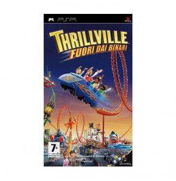 PSP Thrillville Fuori Dai...