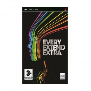 PSP EEE Every Extend Extra...