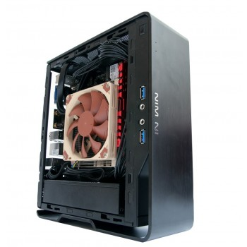 PC Mini Gaming DOM3 AMD...