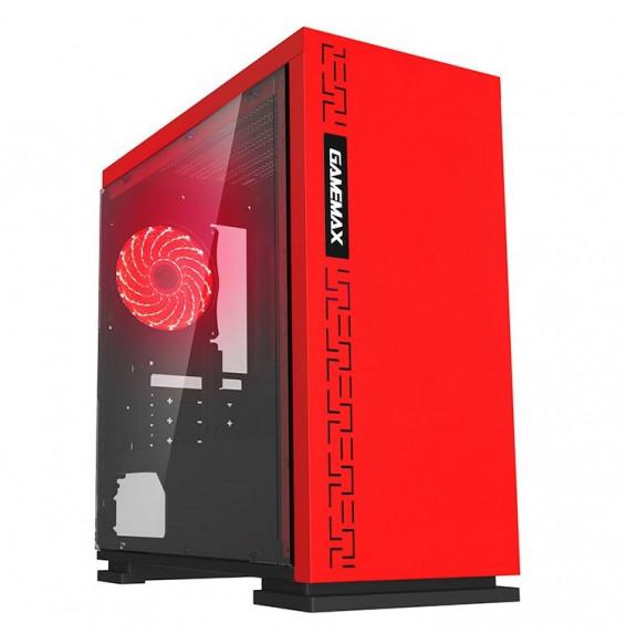 PC Gaming MiOKi INTEL i5 9400F DDR4 - GeForce GTX 1650 4GB - DDR4 SSD 480GB