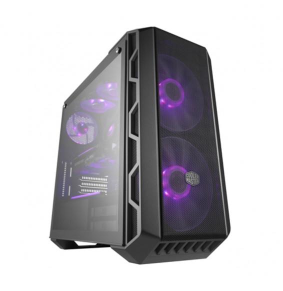 PC Gaming ARES Z1 Intel I5 9600K 16GB DDR4 - NVIDIA RTX 2070 SUPER 8GB - SSD HDD