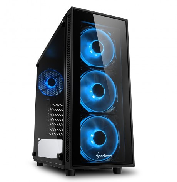 PC Gaming ARK 04 Intel i5 9400F - GTX 1660 6GB - DDR4 SSD