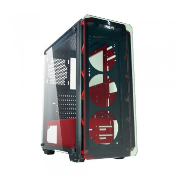 Case Noua Cool G67 Red &...