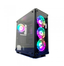Case Noua Utopia F1 RGB...