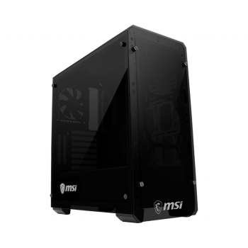 CASE MSI MAG BUNKER GAMING...