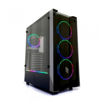 Case Noua Demon T3 RGB...