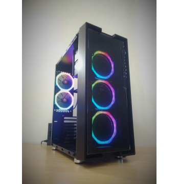 PC Workstation MAC Hackintosh Intel I7 8700 - 16GB DDR4 - RADEON VEGA 56  8GB - SSD M2 HDD - Wi-Fi