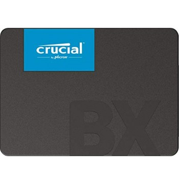 SSD CRUCIAL BX500 interno...