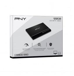 "SSD PNY CS900 interno 2.5""..."