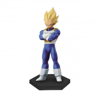 Action Figure Dragonball...
