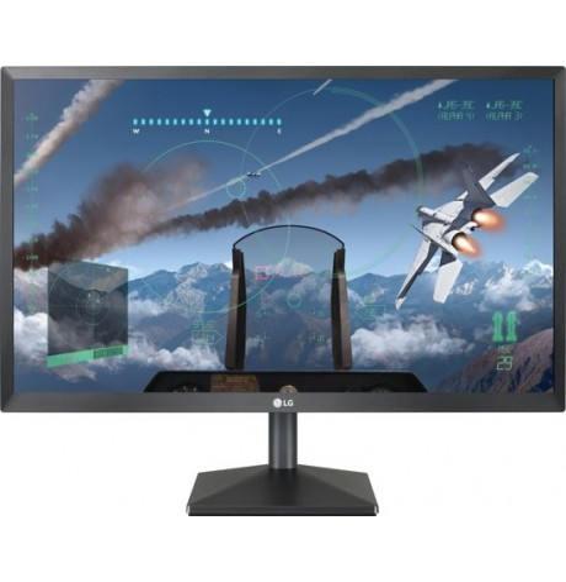 "Monitor Gaming LG 22MK400 21.5"" LED - FULL HD (1920x1080) 75Hz - VGA HDMI - RADEON FreeSync 1ms"