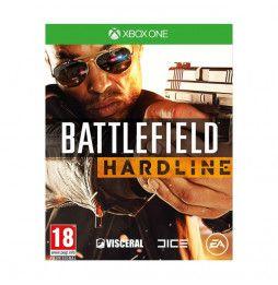 XBOX ONE Battlefield...