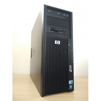 PC Ufficio Desktop HP Z200...