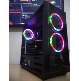 PC Gaming RTZ06 TX3 AMD...