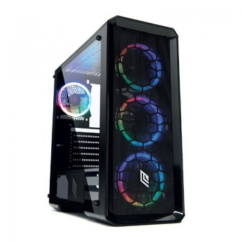 PC Gaming TRACO R3 AMD...