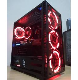 PC Gaming SRED X4 AMD Ryzen...