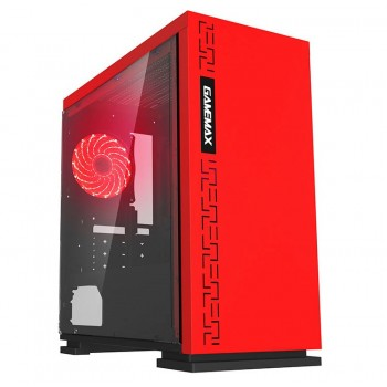 PC Gaming GD08 INTEL I5...
