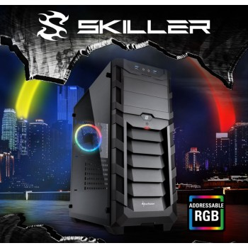 PC Gaming Skiller S03 Intel...