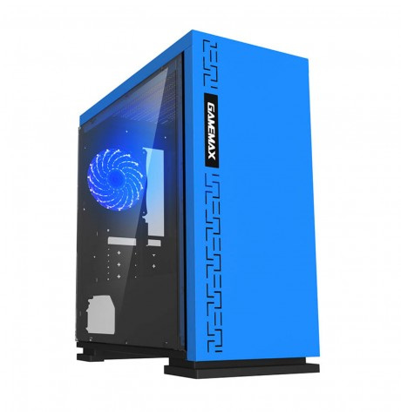PC Gaming M12 XMax Ryzen 1200 - NVIDIA GeForce GTX 1050Ti 4GB - SSD Wi-Fi