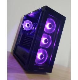 PC Gaming GMAX S2 AMD RYZEN...