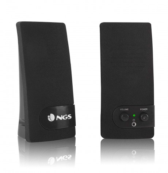Casse NGS SPEAKER 2.0 multimediale usb SB150