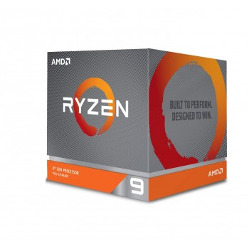 CPU AMD Ryzen 9 3900X 12...