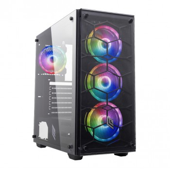 PC Gaming EZOR N6 RGB AMD...