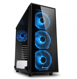 PC Gaming GD37 INTEL I3...