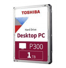 HDD Hard Disk Toshiba P300...