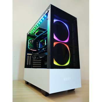 PC Gaming ZXT3 Intel I7...
