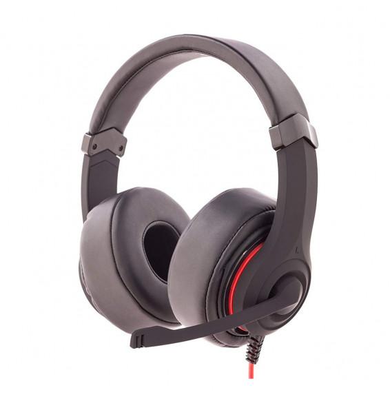 Cuffie iTek TAURUS H303 Headset - Nero