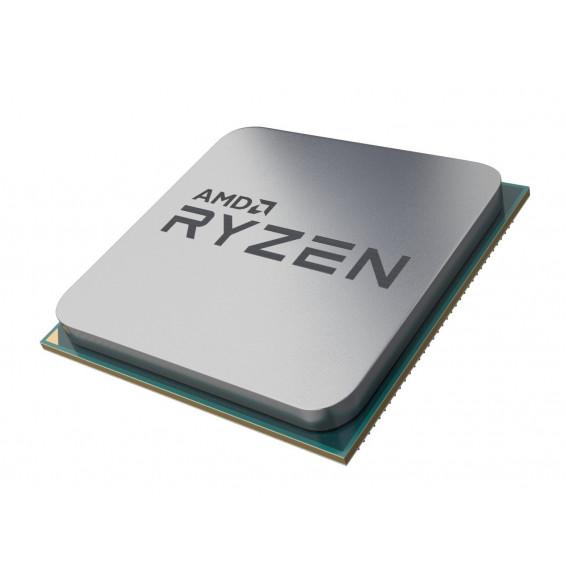 CPU AMD Ryzen 5 3600X 6 core 3.80 GHz - con ventola