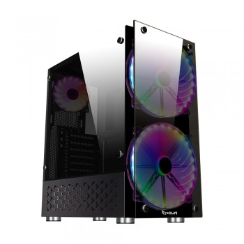 PC Gaming RGB CRK19 S1 AMD...