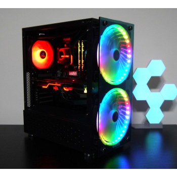 PC Gaming RGB CRK19 S4 AMD...