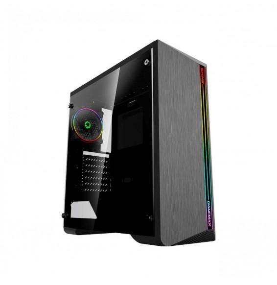 PC Gaming BZ41 AMD RYZEN 3 3100 - Radeon RX 570 8GB - SSD 500GB - DDR4 16GB