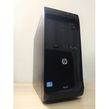 PC Gaming Desktop HP PRO S3...