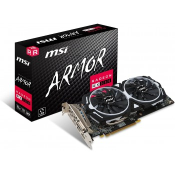 Scheda Video VGA MSI Radeon...