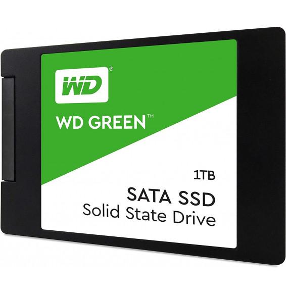 """SSD 1TB Western Digital WD Green Interno SSD 2.5"""" SATA3 1000 MB 2.5"""" Sata 3"""