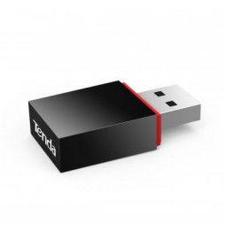 Scheda di Rete esterna USB...