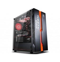 PC Gaming MSI RYZ8 ZK AMD...