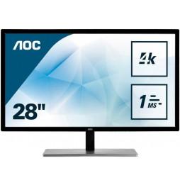"Monitor AOC U2879VF LCD 28""..."