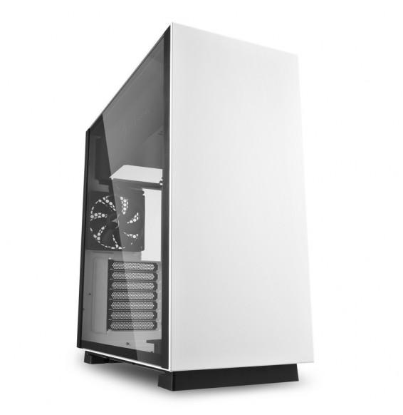 PC WOEK T2 INTEL i5 10400F - Radeon RX 550 - DDR4 SSD M2 1TB