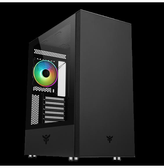 PC Gaming VETZ X4 Ryzen 5 3600 4.2GHz - NVIDIA GeForce RTX 2060 6GB  - SSD DDR4 16GB