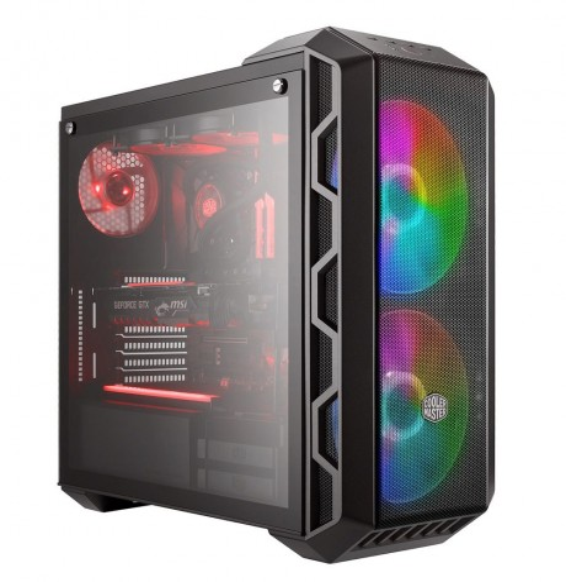 PC Gaming B81 Intel i7 10700K 5.1GHz - NVIDIA RTX 3070 8GB - SSD M2 500GB SSD 1TB