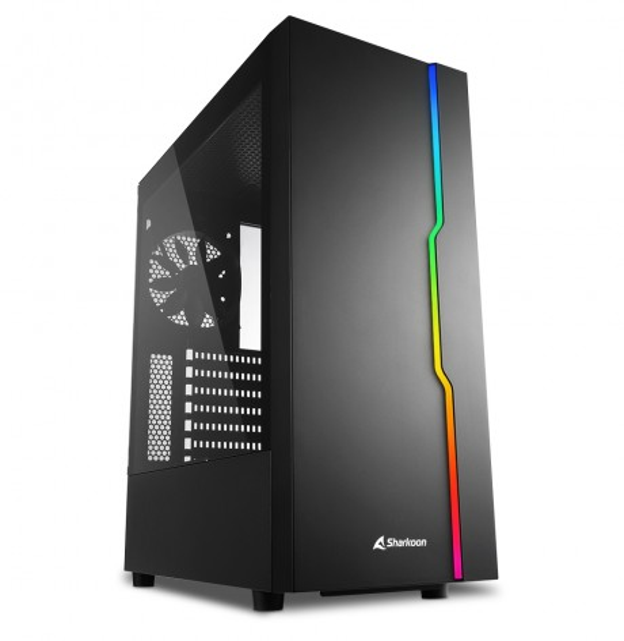 PC Gaming SLY 4X INTEL i5 9400F 4.1GHz - DDR4 - Nvidia GeForce GTX 1650 4GB - SSD 480GB