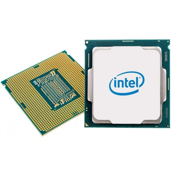 Processore CPU Intel Tray Core i7 Processor i7-10700KF 3,80Ghz 16M Comet Lake