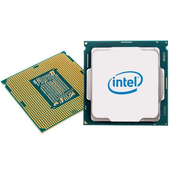 Processore CPU Intel Tray Core i7 Processor i7-9700 3,00Ghz 12M Coffee Lake