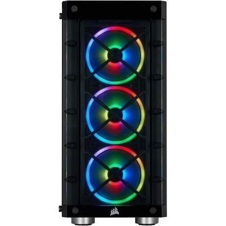 PC Gaming SGR08H Intel I7 10700KF - DDR4 16GB - RTX 3060 8GB - SSD M2 500GB Wi-Fi