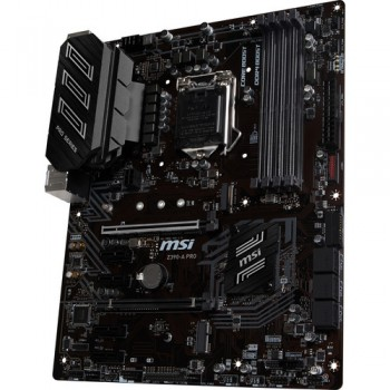 Scheda Madre MSI Z390-A PRO...