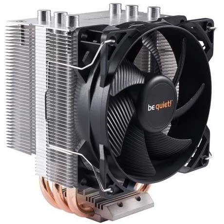 Dissipatore CPU Cooler Be Quiet Pure Rock Slim 3HP
